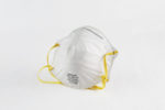 self-filtering mask