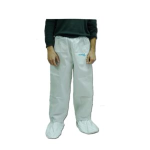 pantalón de pintor desechable