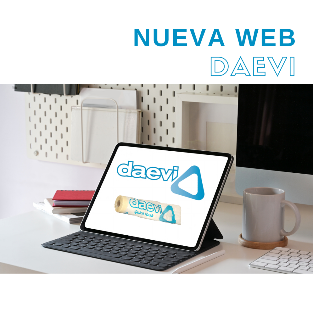 NEW DAEVI WEB