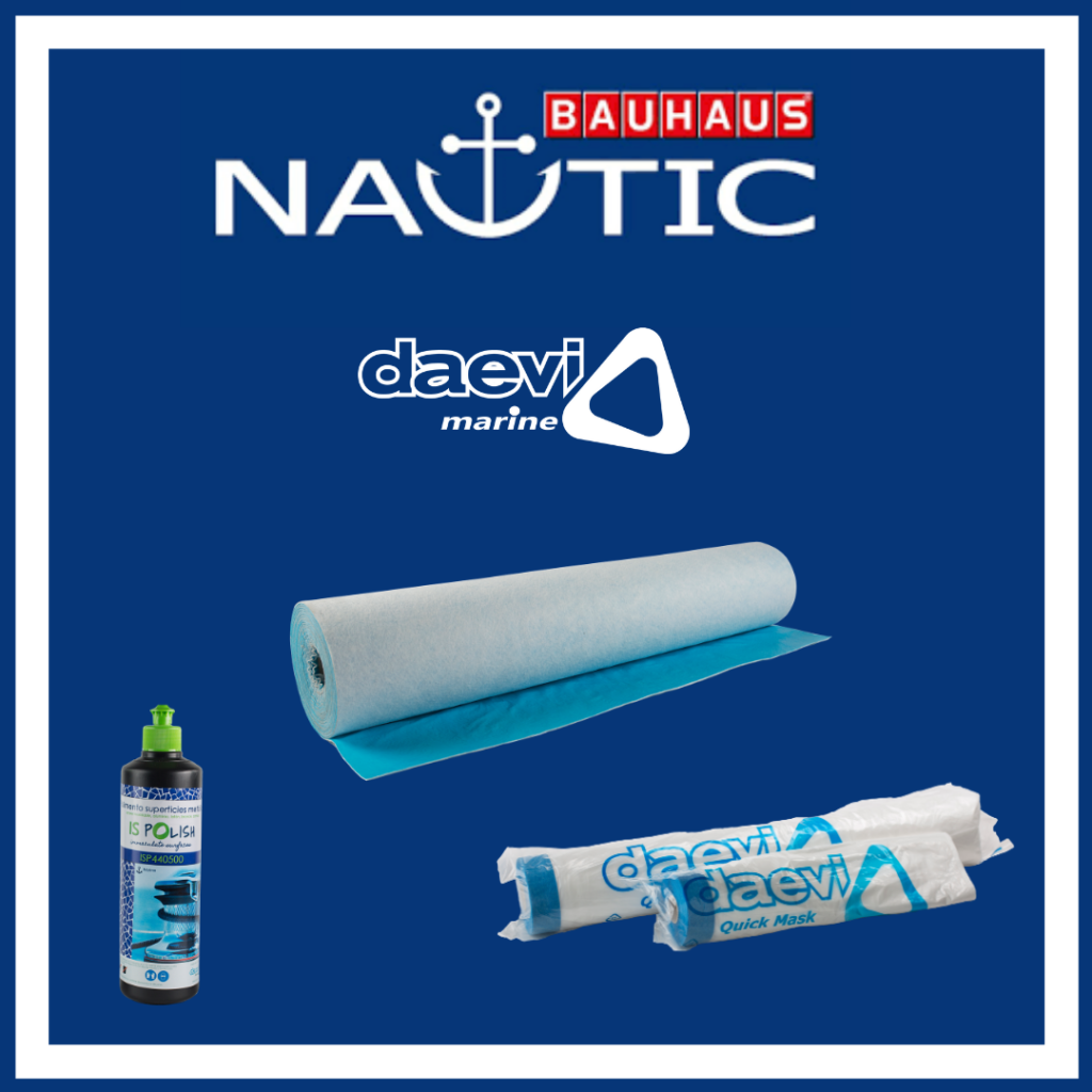 bauhaus nautic and daevi