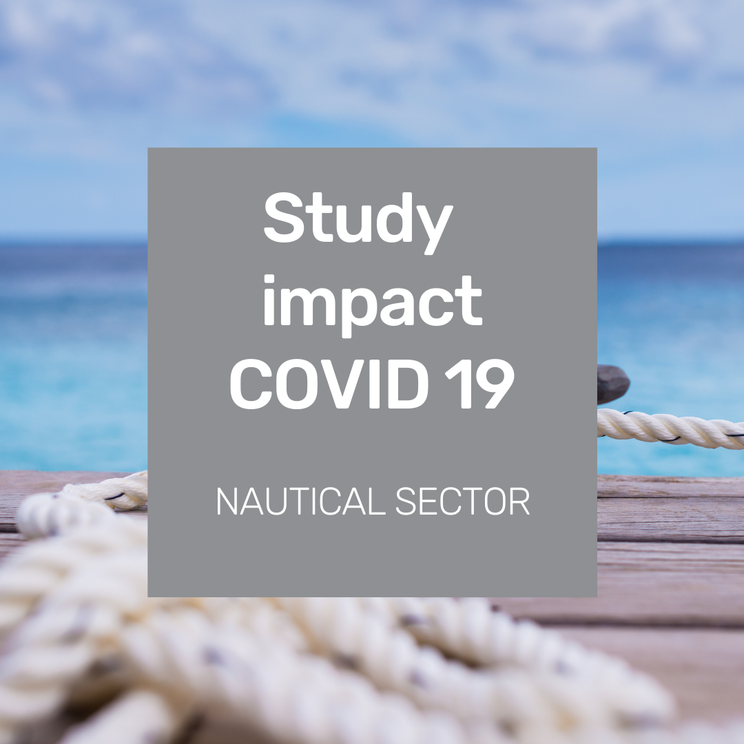 Study of the impact of COVID 19 in the Nautical Sector