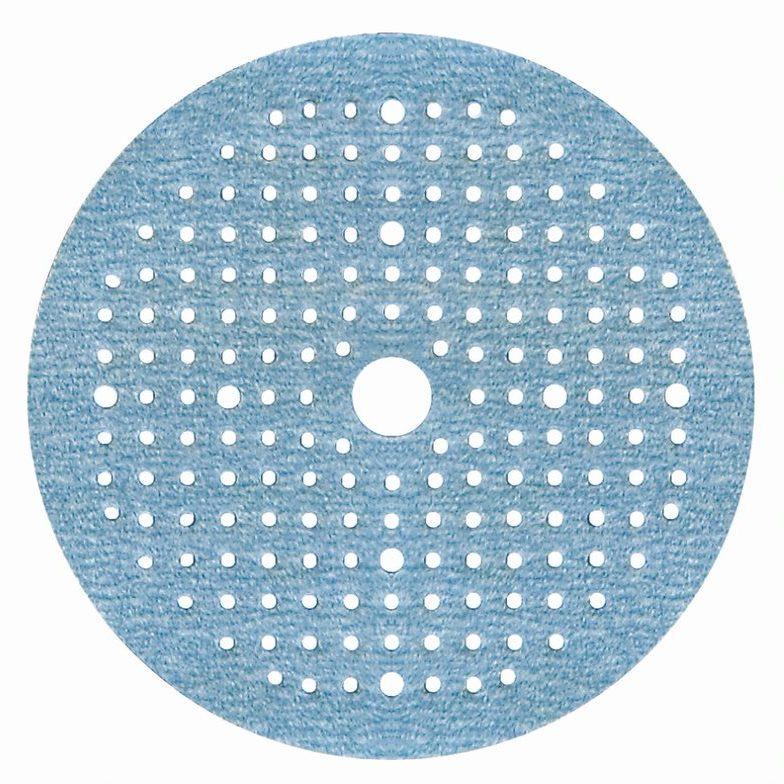 Norton abrasive disc